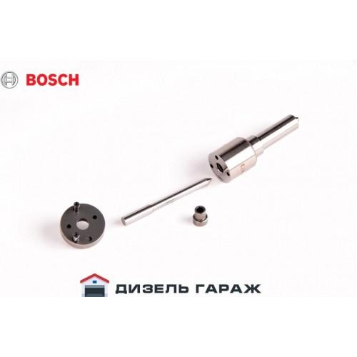 2437010140 (DSLA150P672-) BOSCH Ремкомплект 2-х пружинной форсунки