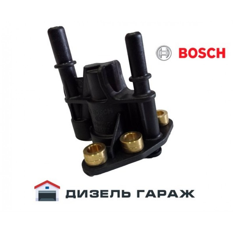 Bosch Parts & Service Online - Home